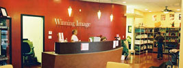Winning Image Spa